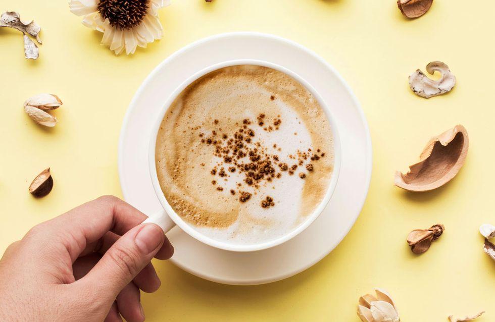 Kaffee aus Pilzen im Test: Wie gut schmeckt Mushroom Coffee?