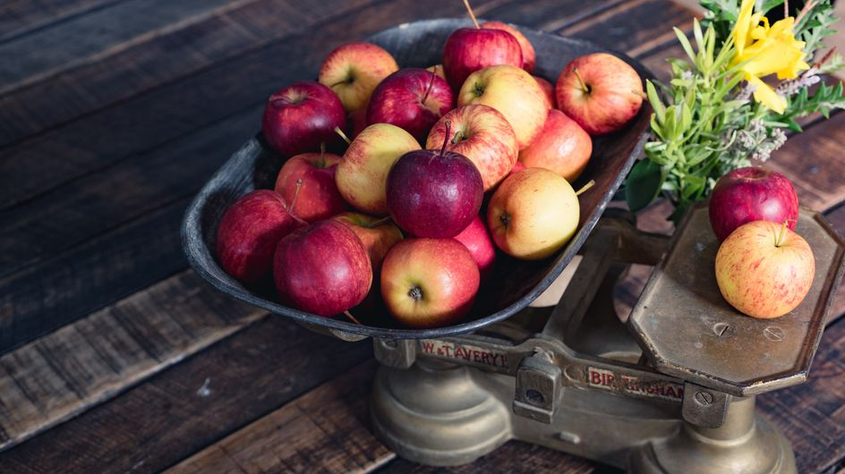 Mangez des pommes sous toutes les formes avec ces ustensiles