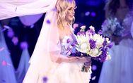 Sensation bei GNTM! Theresia heiratet ihren Freund live im TV