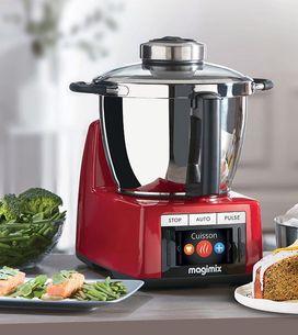 Quel robot cuiseur choisir ?