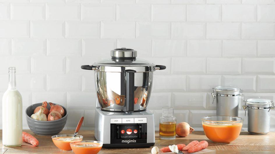 Quel est le meilleur robot cuiseur ?