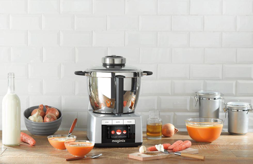 Ai-je vraiment besoin d'un robot cuiseur ?