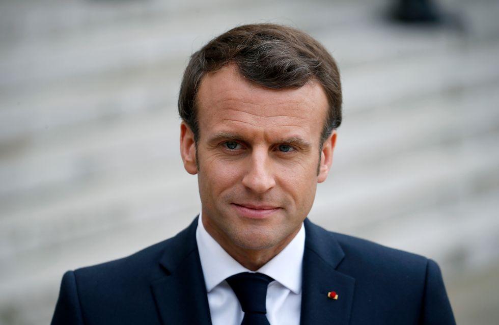 Emmanuel Macron, interviewé par un YouTubeur pour inciter les jeunes à voter