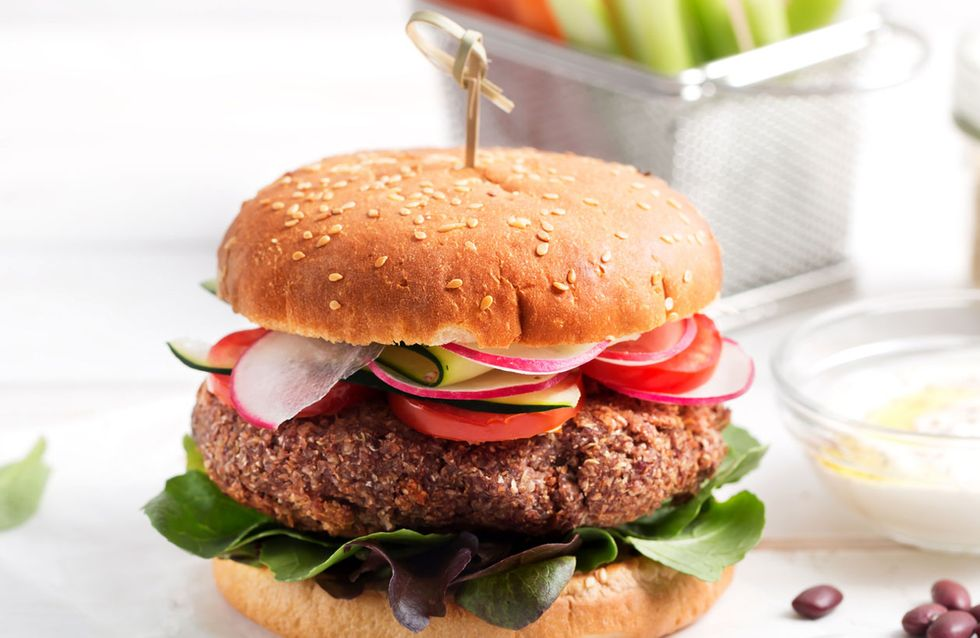 Low-Carb-Burger: So lecker schmeckt das Fastfood ohne Kohlenhydrate!
