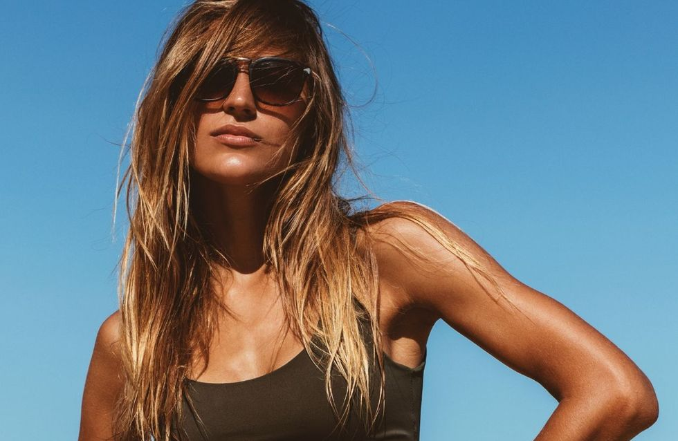 Come schiarire i capelli naturalmente: 5 consigli per una chioma solare