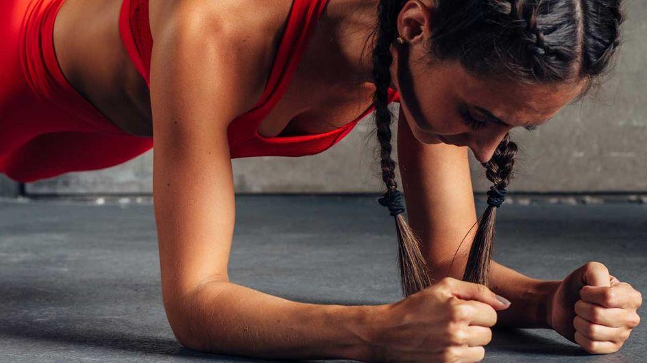 Ganzkörpertraining Planken: Kleine Übung, große Wirkung!