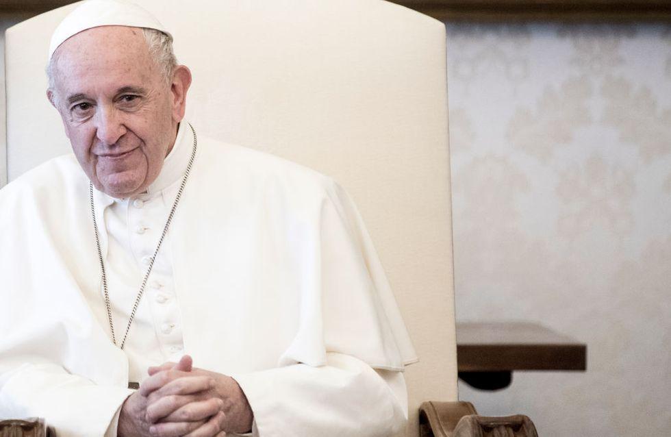 Intolérable ! Le pape François compare à nouveau l'IVG au recours à un tueur à gages