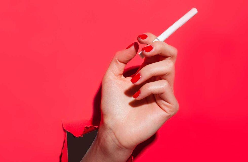 Die 5 besten Gründe, um mit dem Rauchen aufzuhören - nikotinsucht.kelsshark.com