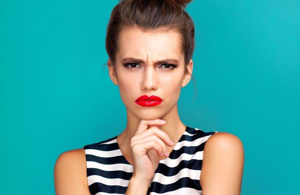 Come attenuare le rughe:  4 rimedi contro le rughe  sulla fronte