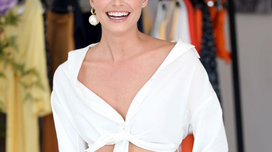 """""""Ich fand es schrecklich!"""": Model Lena Gercke gibt private Einblicke"""