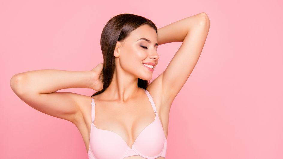 ¿Cómo elegir un buen desodorante para tu piel?