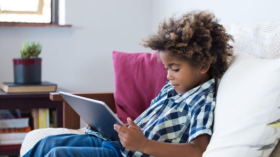 En Angleterre, un enfant sur six est discriminé à l'école à cause de ses cheveux