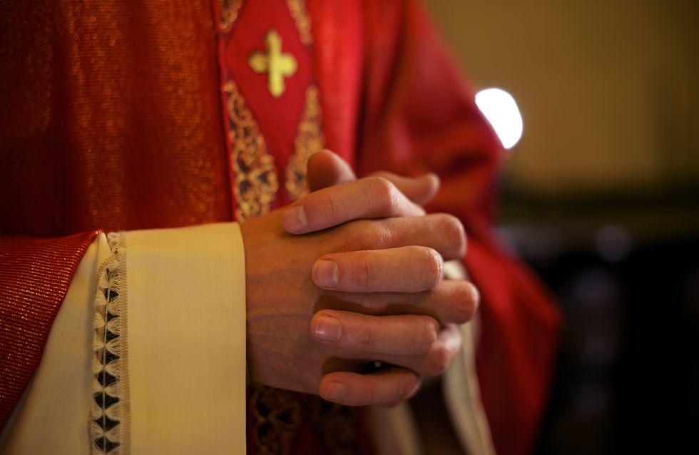 A 98 ans, ce prêtre retraité est condamné pour atteinte sexuelle sur mineure