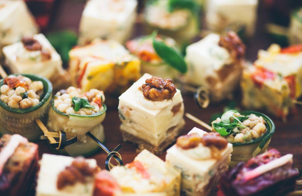 Une nouvelle tendance culinaire: le slunch