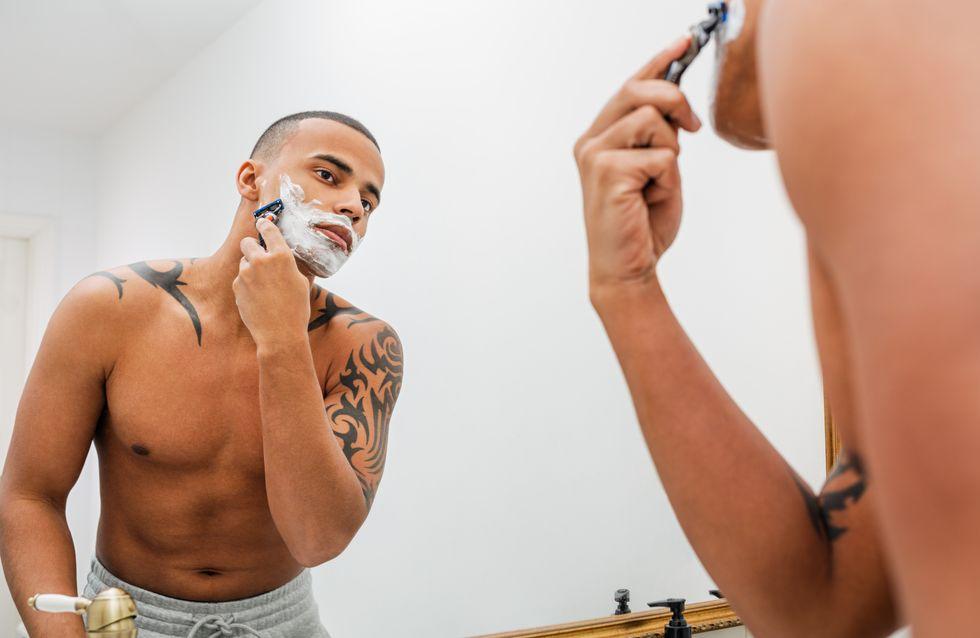 Dans cette pub Gillette, un père apprend à son fils transgenre comment se raser
