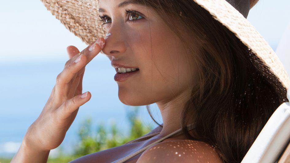 Pourquoi faut-il mettre de la crème solaire ?