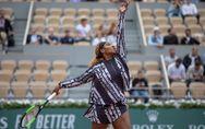 Avec cette tenue, Serena Williams bouscule à nouveau les codes du tennis