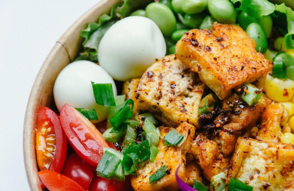 Apprenez à faire votre tofu maison
