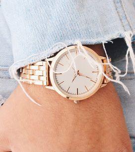 Michael Kors, Cluse & Co: gli orologi del momento in offerta su Amazon