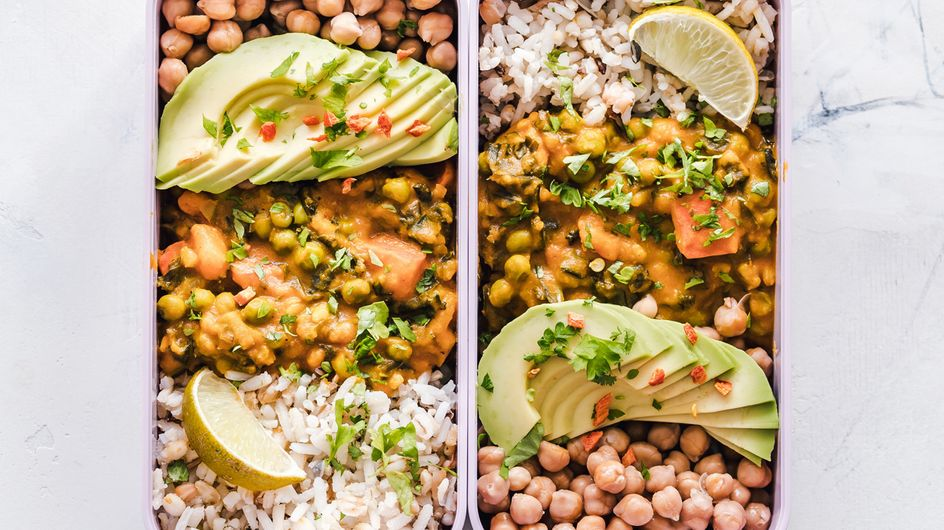 8 recetas para poner en práctica el batch cooking y comer mejor