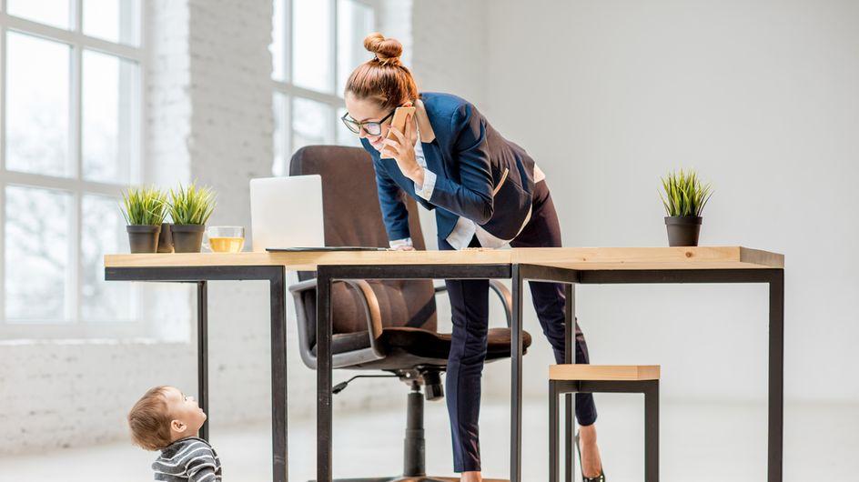 Au travail, les femmes sont plus productives dans un  environnement chaud