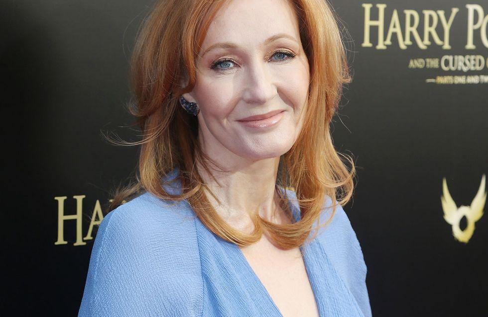 J.K. Rowling kündigt 4 neue Harry-Potter-Bücher für Juni an