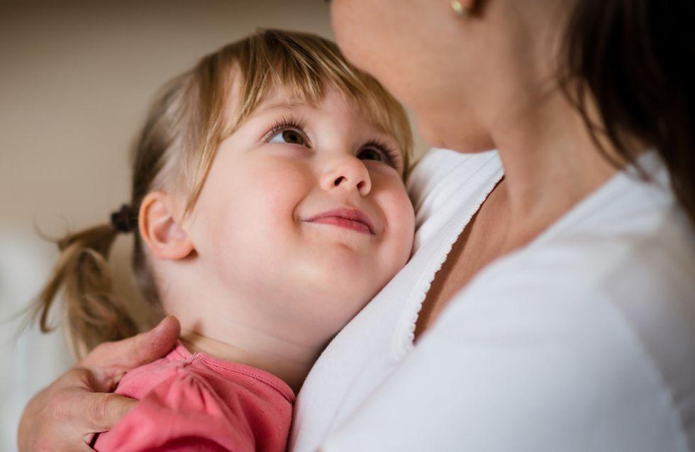 4 Tipps, um Kindern Dankbarkeit beizubringen