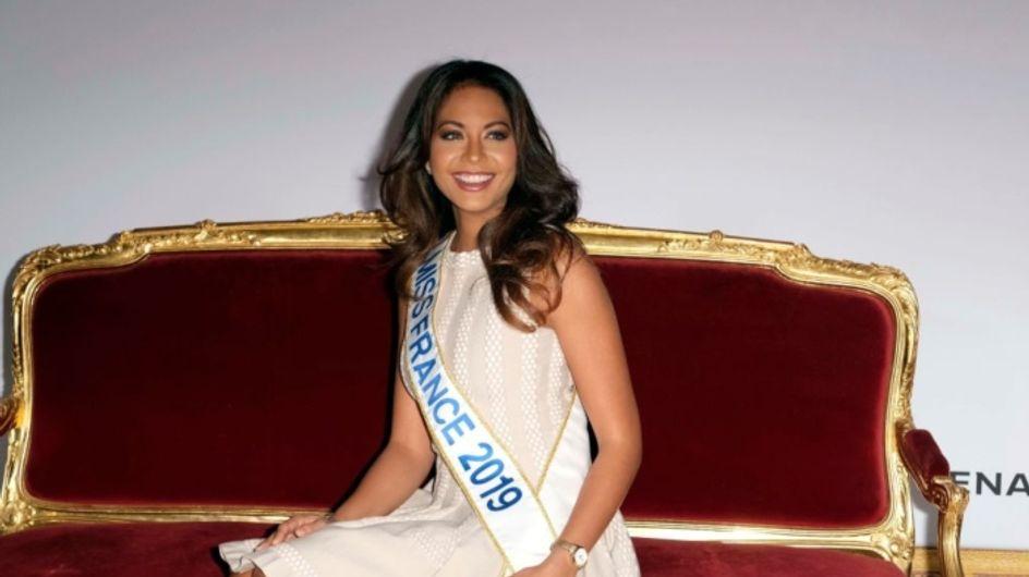 """""""Je suis l'amour de ma vie"""" : Miss France 2019 livre un message inspirant à toutes les femmes"""