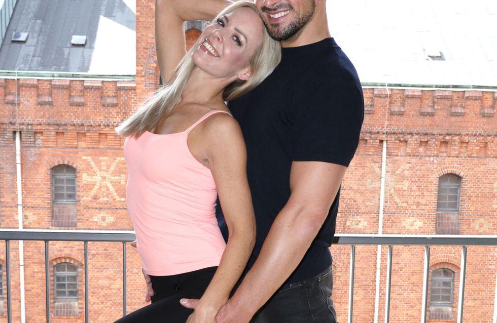 Dreier für Benjamin Piwko: DAMIT überrascht er die Let's Dance Fans!