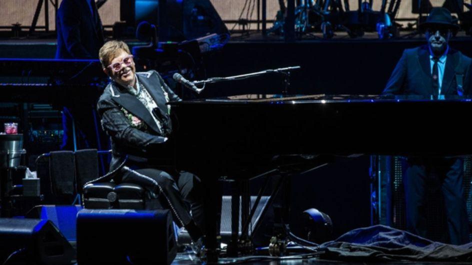 """""""Rocketman"""" : le film sur la vie du chanteur Elton John censuré en Russie"""