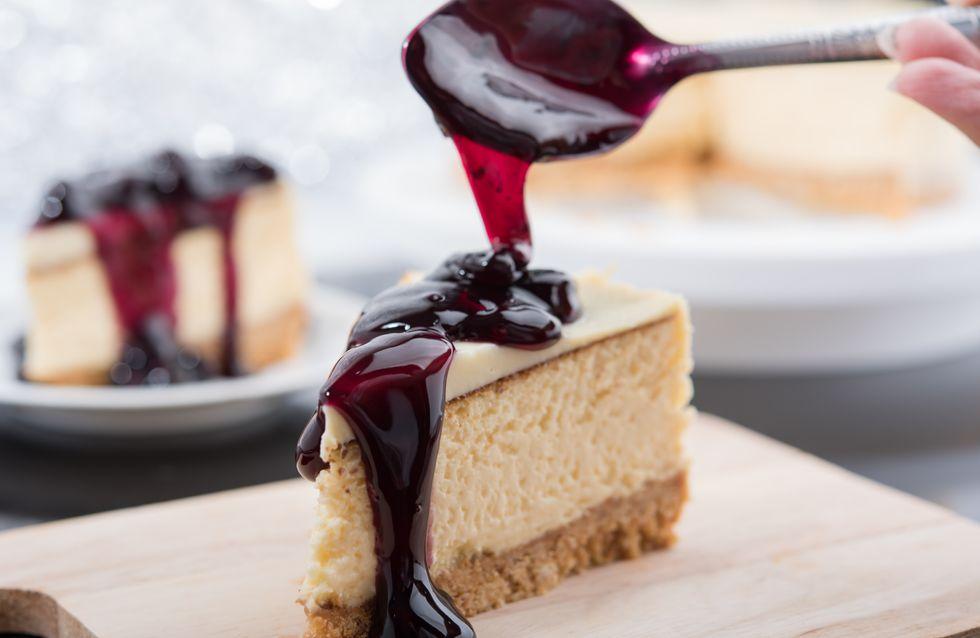 Mermelada de moras: una receta fácil y con propiedades antioxidantes