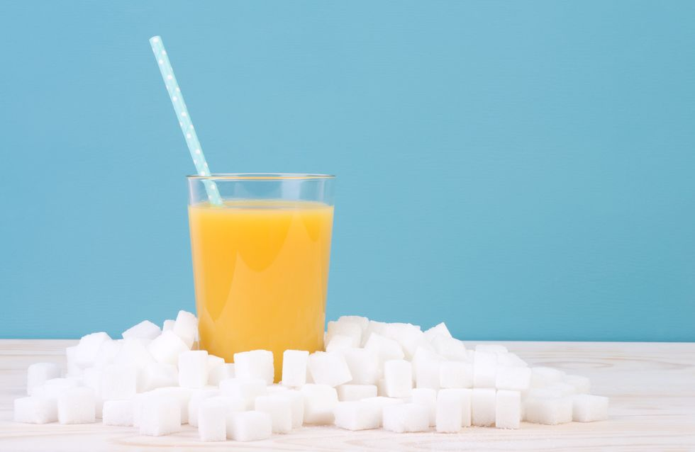 Et si les jus de fruits étaient aussi mauvais que les sodas ?