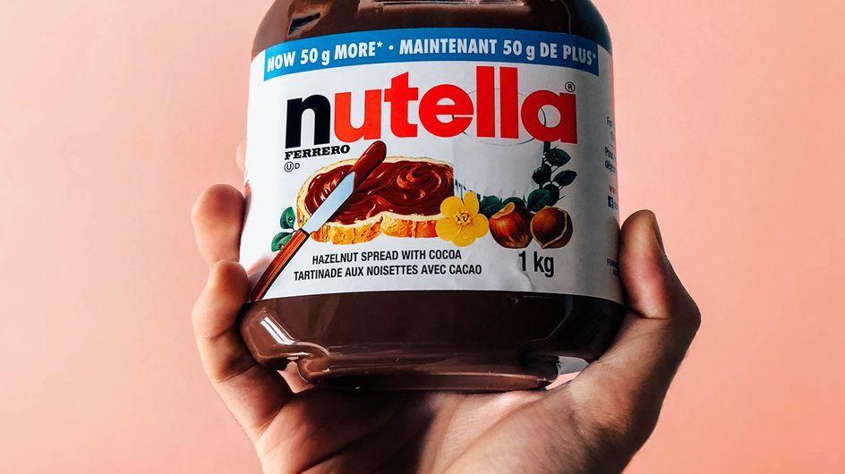Streik in der Fabrik: Gibt es bald kein Nutella mehr?