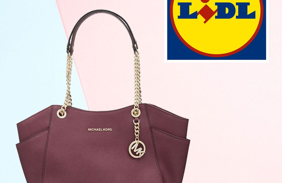 Lidl verkauft jetzt Designertaschen - zum Schnäppchenpreis!