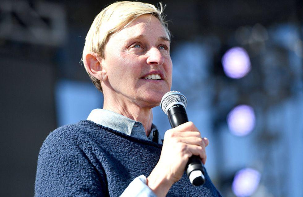 Ellen DeGeneres agressée sexuellement à l'adolescence : la réponse poignante de sa mère