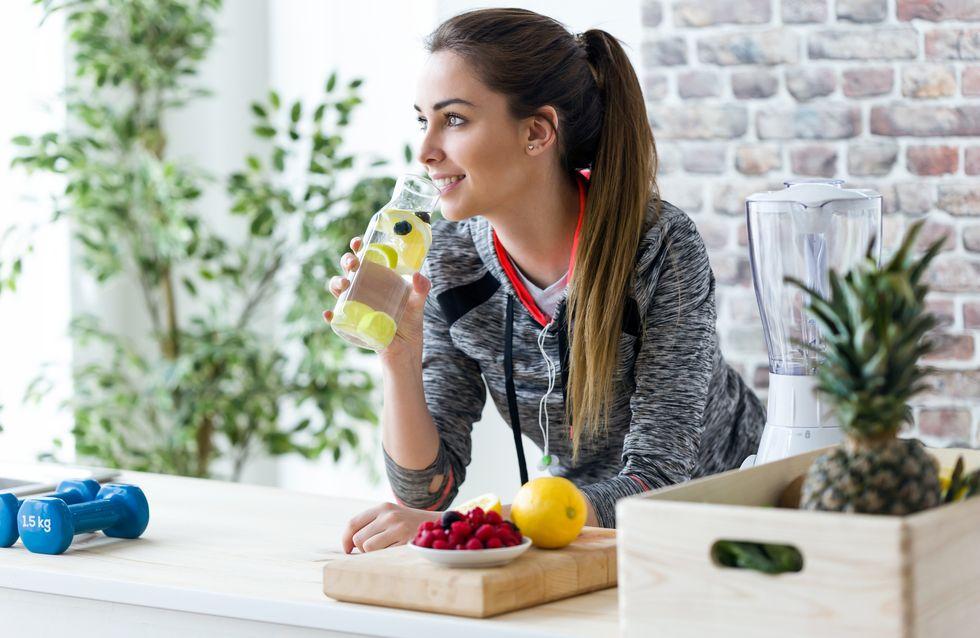 5 consejos para perder peso de forma natural de cara al verano