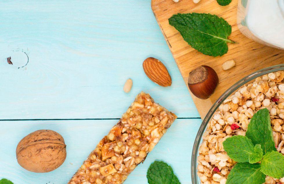 Da können Chia-Samen & Co. einpacken! 7 Superfoods, die schon Oma kannte