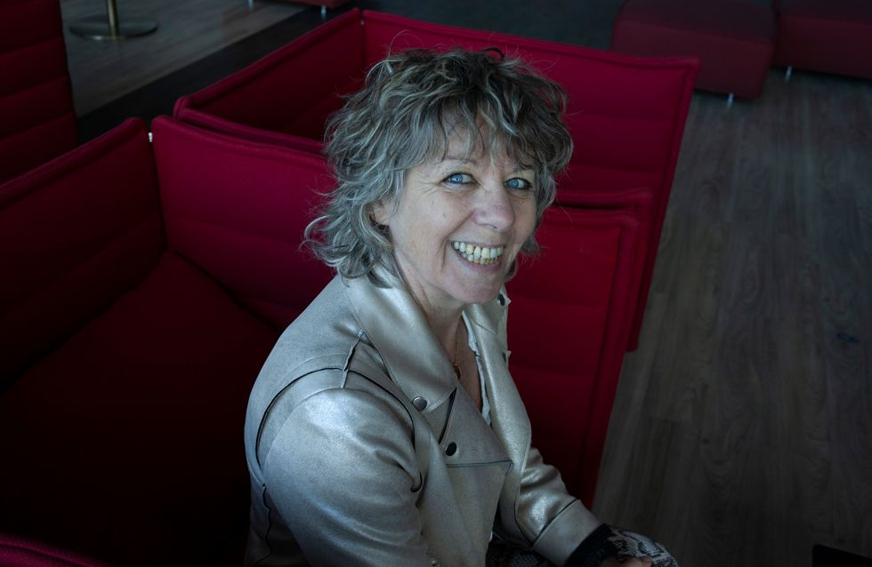 Marilyn Fort, ange gardien(ne) du foot féminin depuis 40 ans