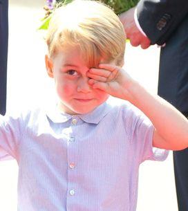 George, il principe dal cuore d'oro: ecco il gesto che ha commosso tutti
