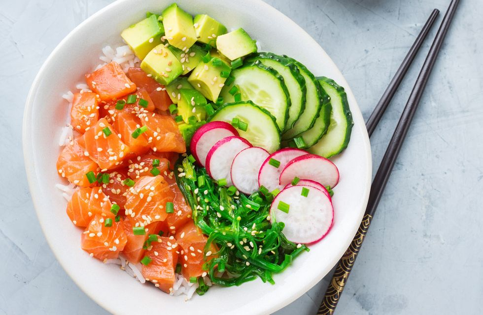 Poké-Bowl-Rezepte: DAS perfekte Trend-Essen für den Sommer!