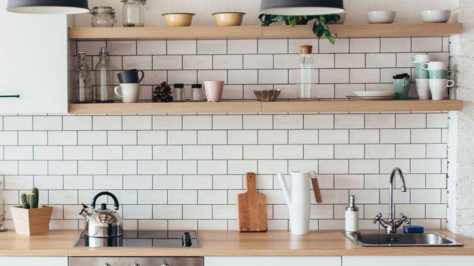 Les meilleures idées pour relooker sa cuisine à petit prix