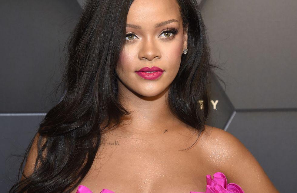 Reichste Musikerin der Welt: SO viel Geld besitzt Rihanna laut 'Forbes'