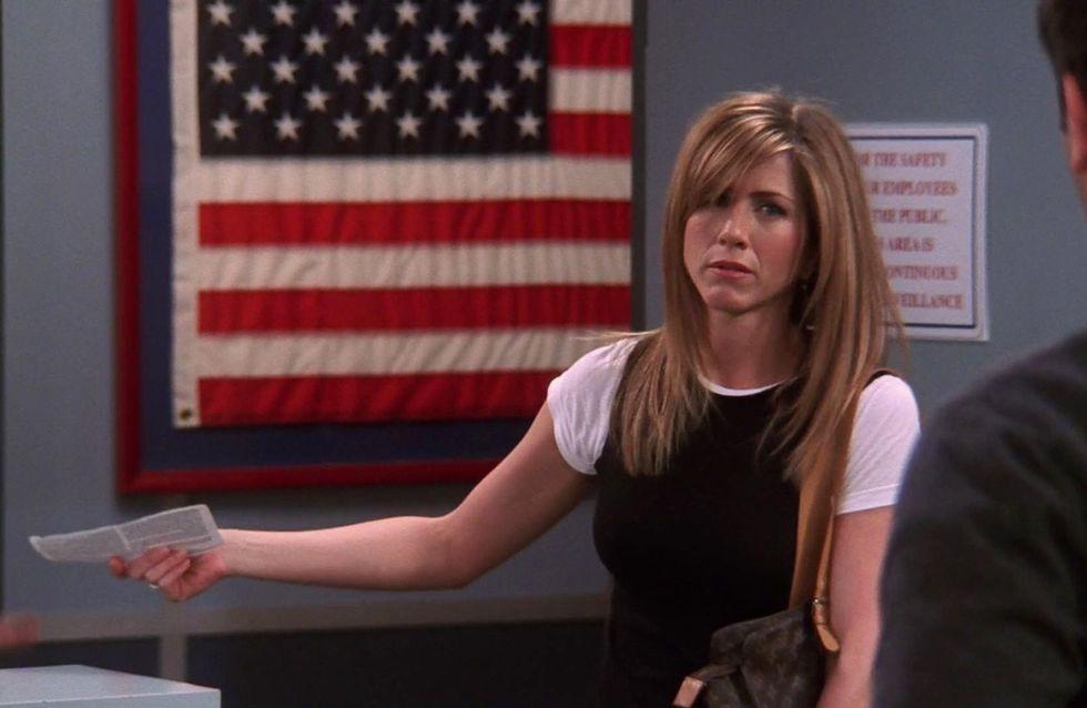 La série Friends est-elle sur le point de revenir ? Jennifer Aniston sème le doute