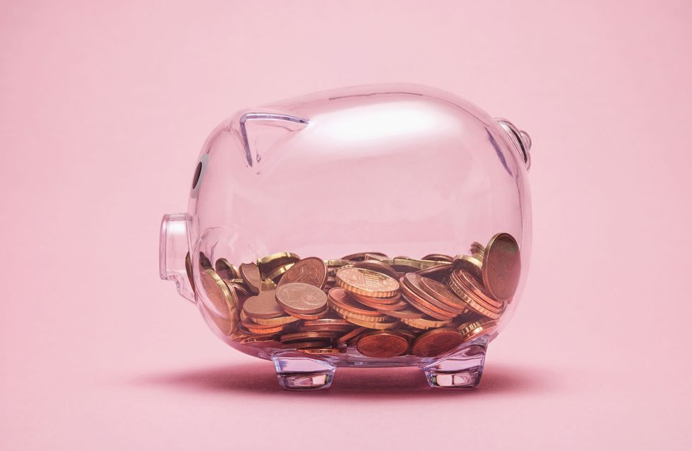 Studie zeigt: Wer wenig Geld halt, stirbt früher