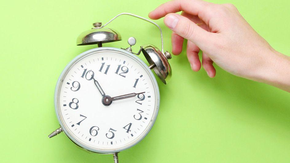 Du fühlst dich schlapp? Diese natürlichen Muntermacher helfen!