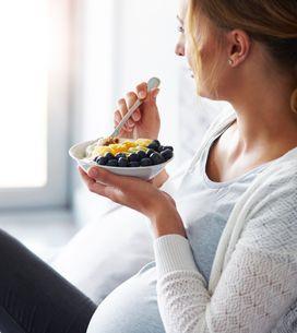 8 alimentos con ácido fólico para un buen embarazo