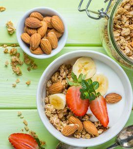 Ballaststoffreiche Lebensmittel: So kurbelt ihr eure Verdauung an!