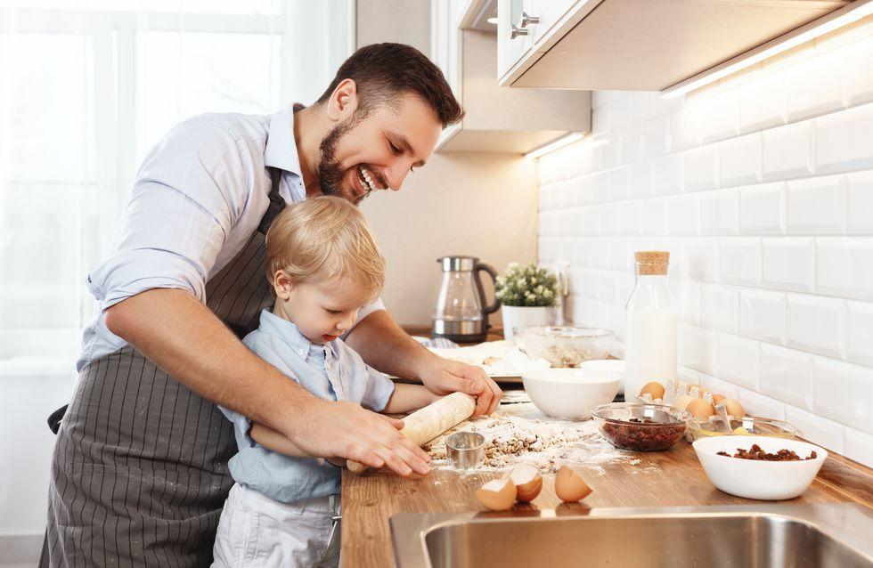Cuisinez en toute simplicité avec votre enceinte connectée Alexa !