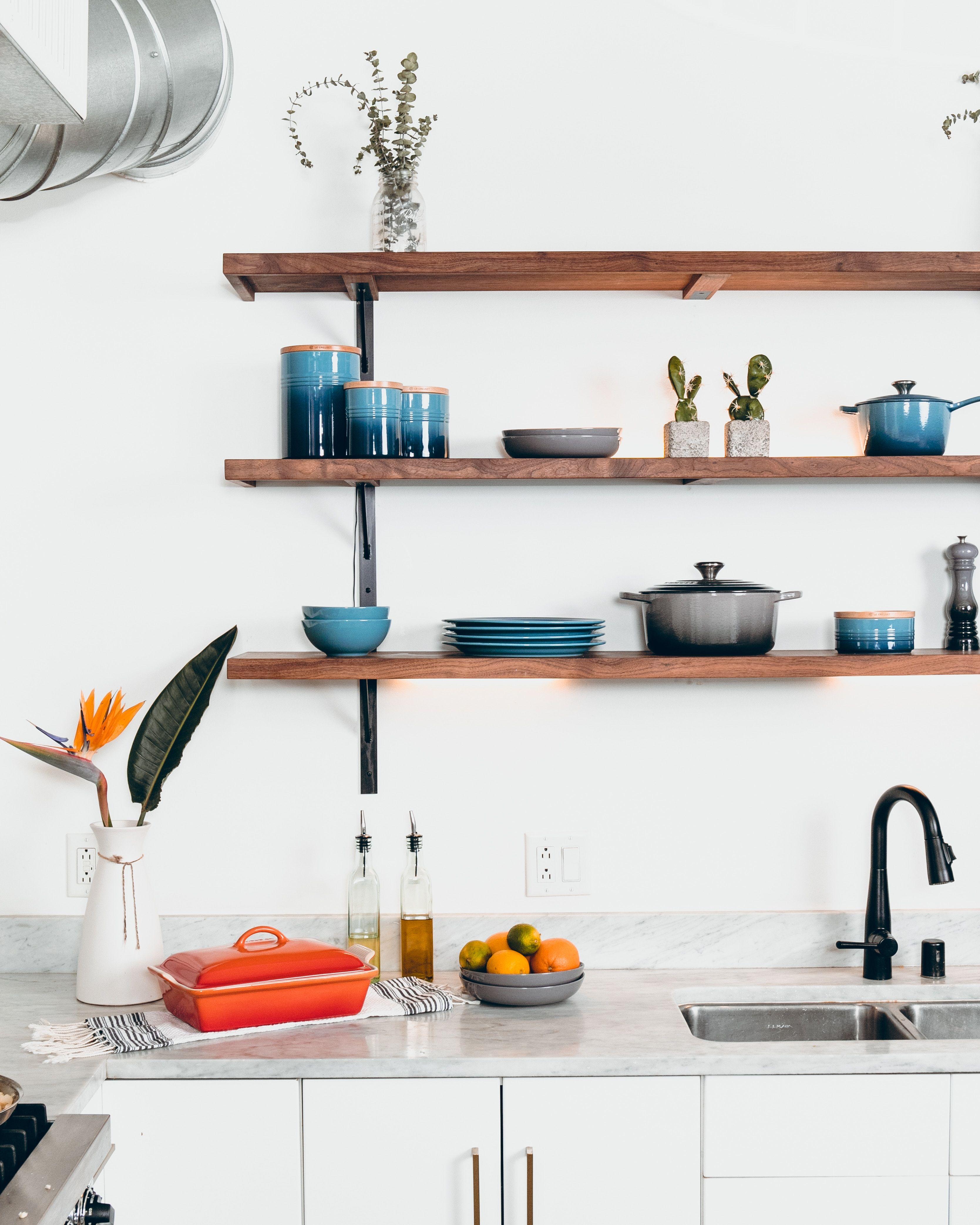 Relooker sa cuisine à petit prix : les idées faciles et pas chères