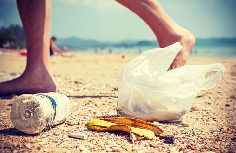 Comment la France est devenue le plus gros producteur de déchets plastiques en Méditerranée